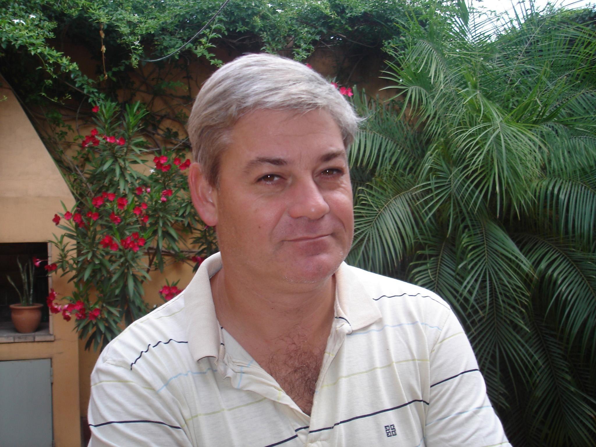 Walter tenía 51 años y trabajaba en La Capital desde hacía 20.