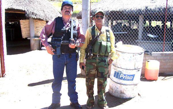 """El más buscado. La primera detención de """"El Chapo"""""""