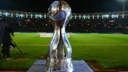 Si la pandemia lo permite, la AFA proyecta completar la Copa Argentina en los próximos meses