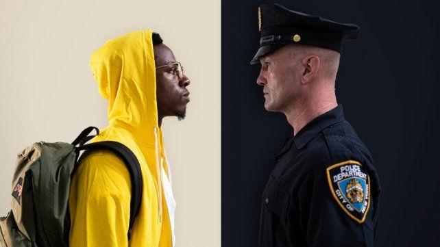 Cine/Crítica de Dos completos desconocidos: Hechizo del tiempo contra el racismo