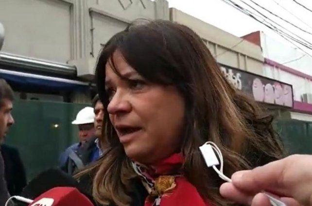 La mamá de Máximo Thomsen renunció a su cargo en la Municipalidad de Zárate