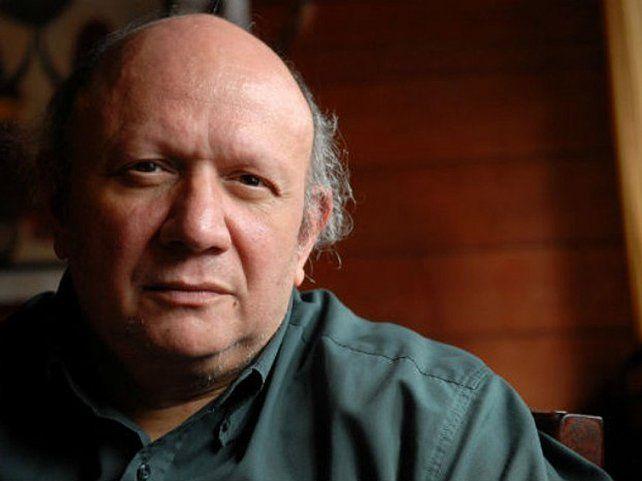 Alberto Binder