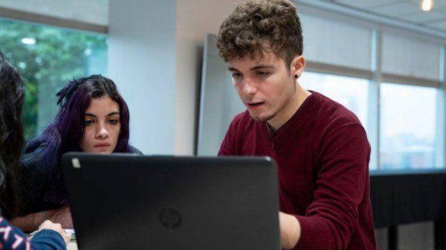 La convocatoria está dirigida a jóvenes de 18 a 25 años.