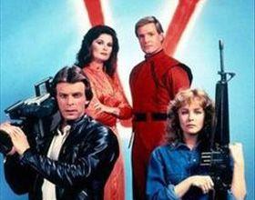 Llega la nueva versión de un ícono de la TV de los 80:  V, Invasión Extraterrestre