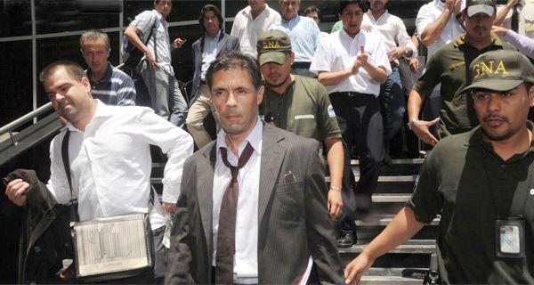 Confirmaron al juez recusado por Clarín