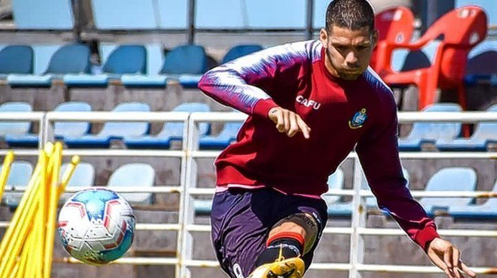 Foto: prensa Deportes Antofagasta