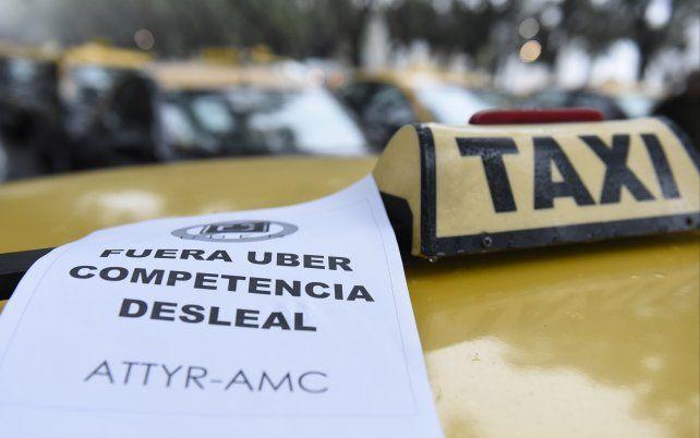 La Municipalidad ratificó que Uber es ilegal y rechazó que se instale en Rosario