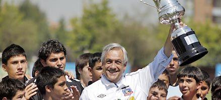 Piñera instala el debate sobre la mayor empresa estatal chilena
