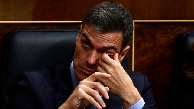 España: el socialismo se consolida en los sondeos a una semana de las elecciones