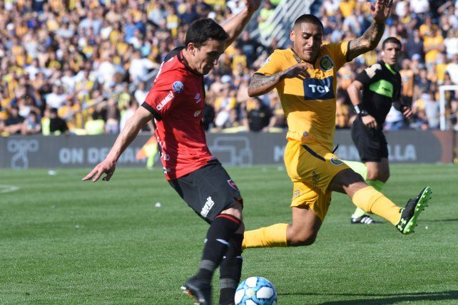 Newells recupera a Gabrielli para el domingo