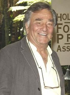 Muere el actor Peter Falk, el detective Columbo