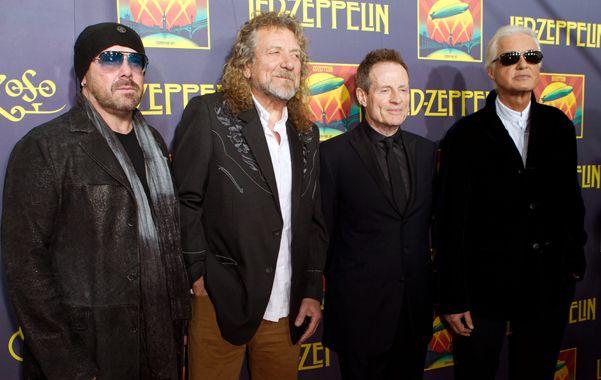 Zeppelin. Jason Bonham