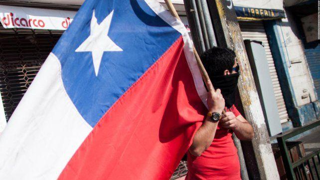 Coronavirus: Chile confirmó el primer caso de la variante Delta en el país