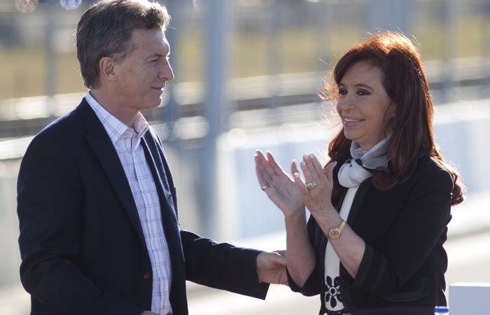 Macri espera que sea una reunión constructiva.