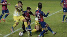 Central buscará repetir ante Huachipato la gran actuación que exhibió ante San Lorenzo cuando lo reciba en el estadio del ciclón.