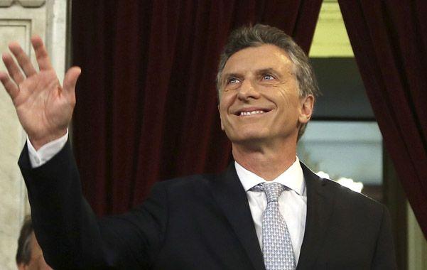 Rumbo al Norte. Macri participará el jueves del plenario de mandatarios.