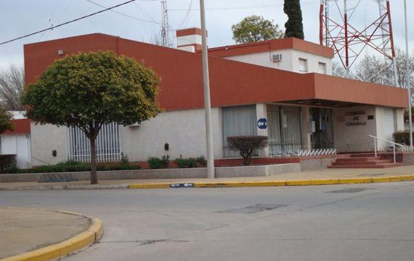 Crisis. La comuna de Chabás está al borde de la cesación de pagos