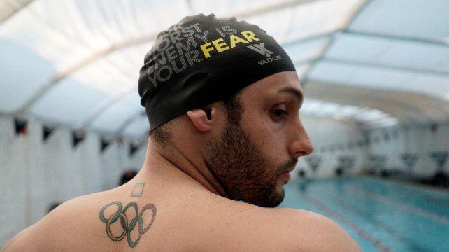 Pipo Carlomagno ya sabe lo que es estar en unos Juegos Paralímpicos. Vivió Río como su debut y en Tokio buscará la consagración.