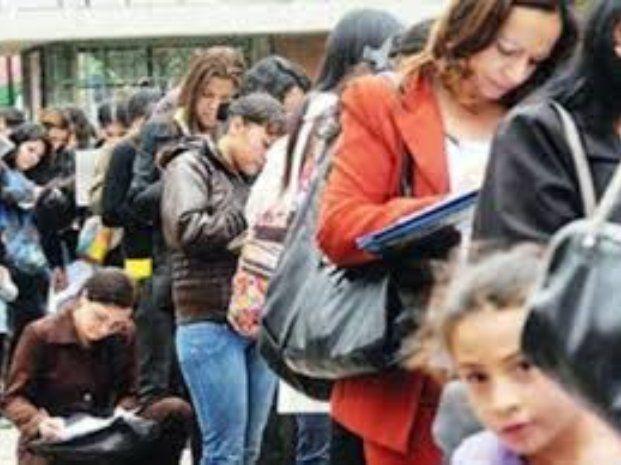 El desempleo en el Gran Rosario sigue subiendo y ya afecta a 54 mil personas