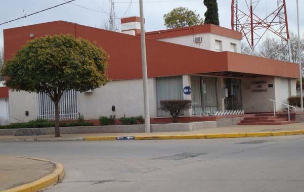 En la mira. La administración de la comuna de Chabás es auditada.