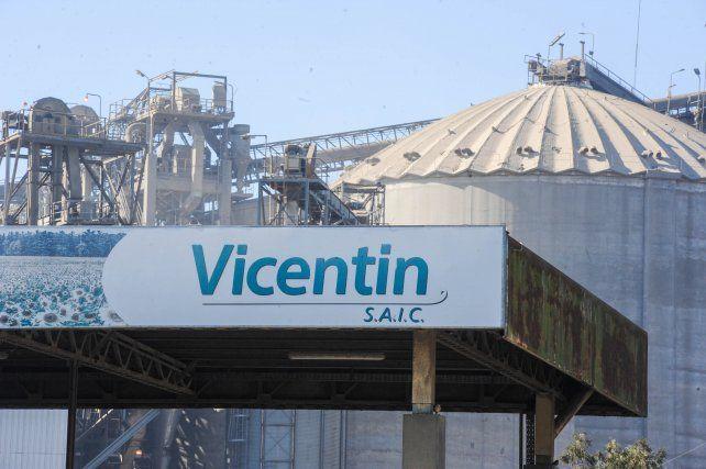 Vicentin se presentó en concurso preventivo hace un año