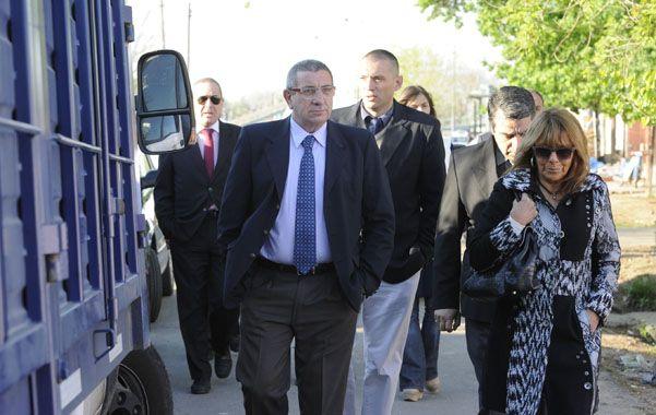 El juez Juan Carlos Vienna procesó a varios integrantes de la banda de Los Monos.