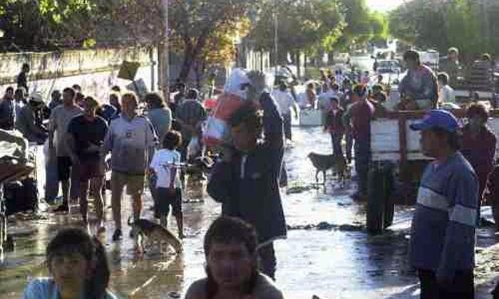 Nuevo pedido de juicio y castigo a 7 años de la peor inundación sufrida por Santa Fe