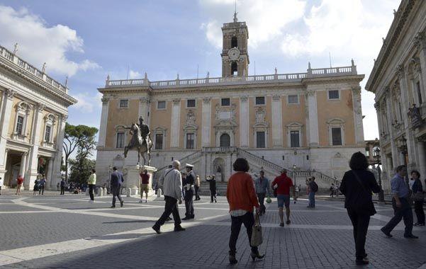 Corrupción. El tribunal romano donde se procesará a la mafia