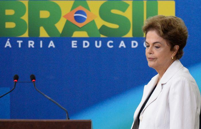 El artículo que publicó IstoÉ encendió la ira del gobierno y de la propia Rousseff.