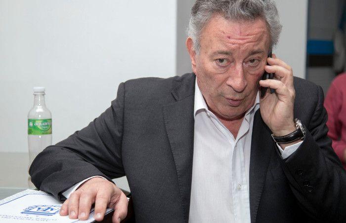 Segura confirmó que el nuevo presidente de AFA se eligirá el 18 de diciembre