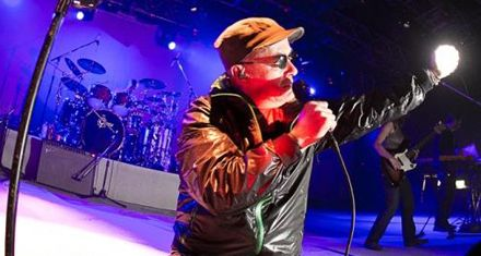 Las Pelotas muestra la potencia de sus shows con un CD grabado en el Luna Park (Video)