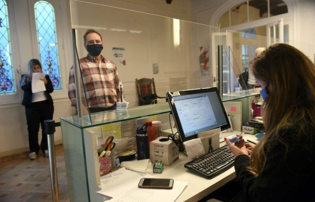 Las entidades privadas de salud expresaron su inquietud por las consecuencias de la crisis.