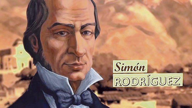 Un documental para acercarse a la obra de Simón Rodríguez