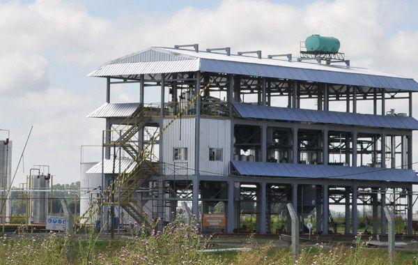 Las exportaciones de biodiesel realizadas a España fueron de 1.100 millones de dólares en 2011.