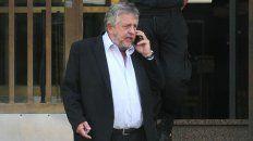 El fiscal Carlos Stornelli está acusado de coautor de tentativa de extorsión.
