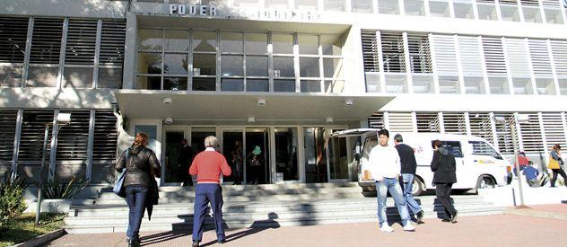 En la Justicia de Paraná