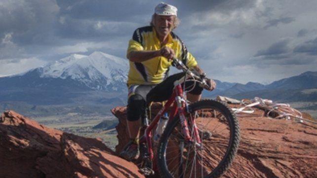 Adrenalina. Ciclismo de montaña.