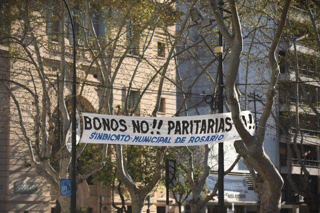 Los municipales retoman la paritaria y esperan una propuesta superadora