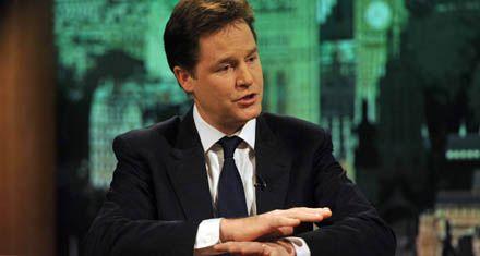 Fricciones en el gobierno británico tras la cumbre para salvar al euro