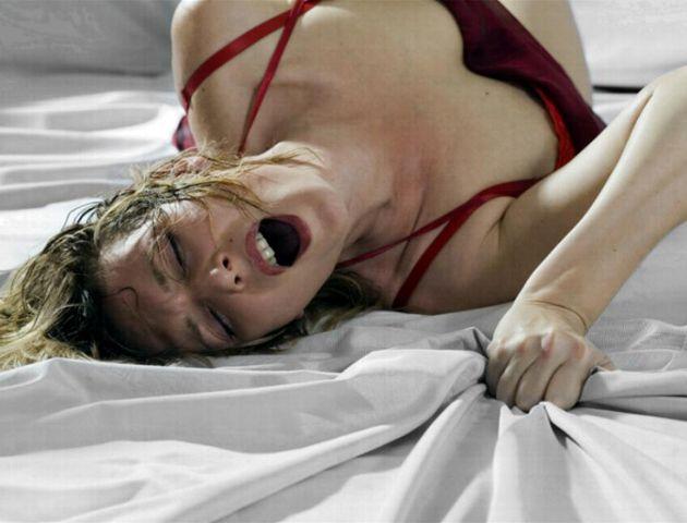 Una máquina provoca orgasmos a las mujeres con sólo apretar un botón de un control remoto
