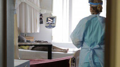 Rosario registró 364 muertos por coronavirus en lo que va de julio y acumula más de 3.300
