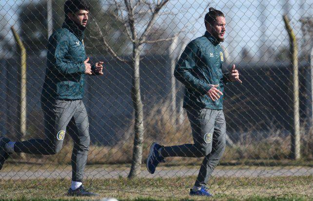 En España aseguran que Jeremías Ledesma está muy cerca de ser jugador de Cádiz.