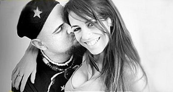 Victoria Donda y Pablo Marchetti oficializaron el romance del año