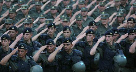 La Gendarmería reconoció que hace tareas de espionaje interno