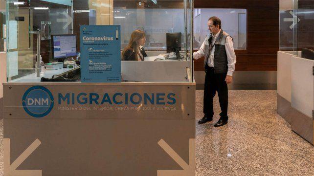 Los hackers robaron datos de Migraciones y piden un rescate millonario.
