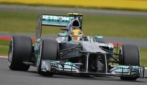 El alemán Nico Rosberg ganó una carrera emocionante. (Foto: Reuters)