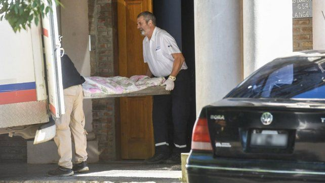 Confirman que era legal la situación de Ema Pimpi en el domicilio donde fue baleado