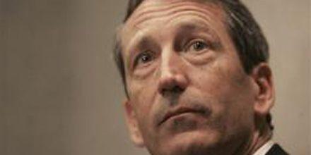 El gobernador de EEUU desaparecido  estaba con su amante en Argentina