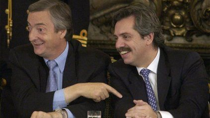 Alberto Fernández recordó a Néstor Kirchner a 11 años de su fallecimiento