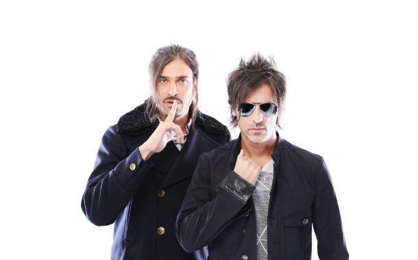 Talento argentino. Francisco Pesado y Charly Rey desarrollaron una prolífica carrera en el Distrito Federal de México.